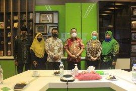 Wali Kota Binjai terima kunjungan Yayasan Istana Hati Kita