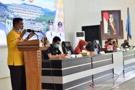 Kayong Utara lakukan konsulltasi publik RPJMD Perubahan