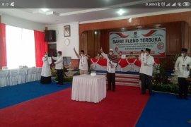 KPU Binjai undi nomor urut paslon peserta pilkada