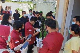 Kemenkumham Bali: tiga warga Irak terindikasi melanggar keimigrasian