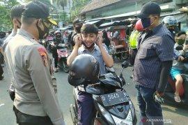 Di Kota Bandung 1.015 orang sembuh dari COVID-19