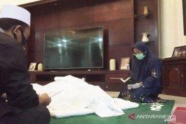 Suami Bupati Bogor meninggal dunia karena kanker paru-paru