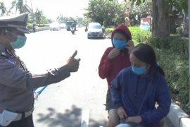 Polresta Denpasar tindak trek-trekan