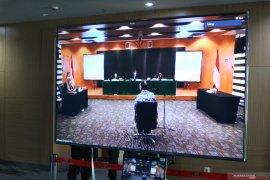 Dewan Pengawas sebut Ketua KPK Firli Bahuri langgar kode etik