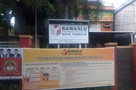 Bawaslu Ternate ingatkan paslon dilarang kampanye di luar jadwal