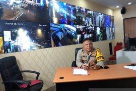 Polresta Ambon ringkus lima pelaku narkoba