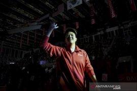 Pesan Liliyana Natsir untuk atlet Indonesia di Olimpiade Tokyo