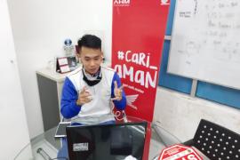 Astra Motor Kalbar edukasi safety riding bersama Kasat Lantas dan CV Bina Sarana