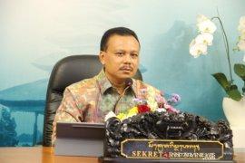 GTPP Bali laporkan tambahan 131 pasien positif COVID-19 sembuh