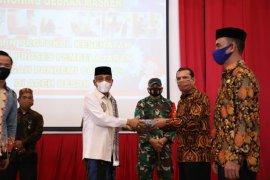 Wabup ajak jajaran Disdik Aceh Besar patuhi protokol kesehatan