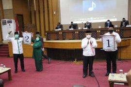 Dua paslon Pilkada Malang sepakat terapkan protokol kesehatan saat kampanye