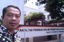 Pengamat : Isu corona Bacawali Surabaya Machfud Arifin tidak berdampak tarik simpati pemilih
