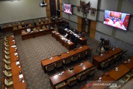 DPR's Commission I approves bill on defense cooperation with Sweden