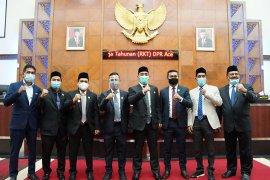 DPR Aceh bentuk badan kehormatan dewan
