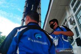 Pengundian nomor urut pilkada Solok Selatan bisa dilihat melalui live streaming