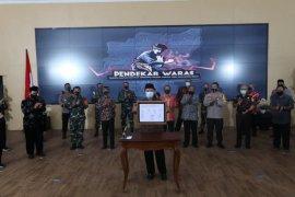 Perguruan pencak silat wajib jaga kondusivitas Kota Madiun