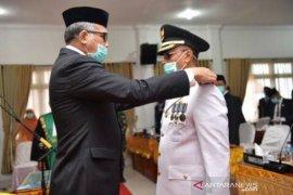 Bupati Bireuen positif COVID-19, ini deretan pejabat positif di Aceh