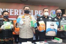 Polisi tembak mati bandar narkoba asal Aceh Tamiang
