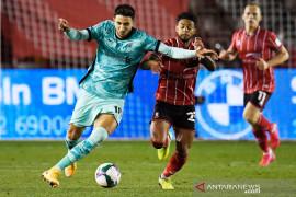 Liga Inggris - Liverpool pinjamkan gelandang  Marko Grujic ke Porto