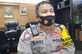 Polantas sasar disiplinkan pengendara tak pakai masker