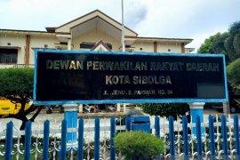 Empat anggota DPRD Sibolga dan 6 pegawai terkonfirmasi COVID-19
