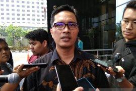 KPK proses surat pemberhentian Febri Diansyah