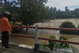Banjir luapan sungai akibatkan dua desa terendam di Aceh Timur