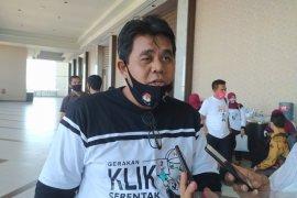 Paslon Pilgub Bengkulu dijatah 50 baliho per kabupaten
