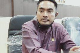 PAW Ananda-Mushaffa sudah masuk sekretariat DPRD Banjarmasin