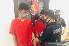 Polres Jakarta Pusat tangkap tiga pemuda pelaku tawuran di kawasan Gambir