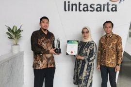 Lintasarta raih penghargaan Asia Responsible Enterprise
