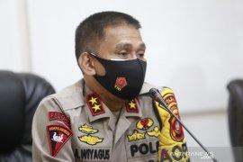 Kapolda Gorontalo ajak akademisi turut andil sukseskan Pilkada