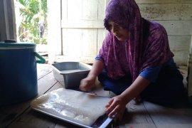 Hadapai pandemi COVID-19 Ibu Ulia produksi nata de coco