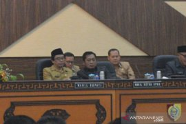 DPRD minta Plt Bupati Jember selesaikan APBD 2020 dan 2021
