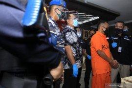 Bea cukai Juanda gagalkan penyelundupan narkoba