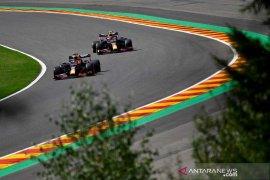 Formula 1: Red Bull ingin pertahankan jajaran pebalapnya untuk musim depan