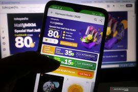 """Menanti ekonomi """"baja"""" Indonesia bertopang UMKM digital"""