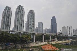 Kemenkeu tegaskan reformasi kebijakan pondasi capai Indonesia Maju 2045