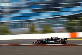 Bottas tercepat di sesi latihan kedua GP Rusia
