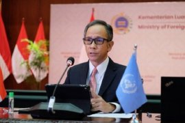 Indonesia urges UNSC to brace for security challenges