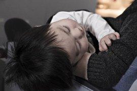 Empat fakta yang harus diketahui orangtua mengenai pneumonia anak