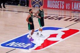 Celtics kontrol paruh kedua kalahkan Heat 121-108