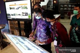 Naga Bungas hiasi malam syukuran Harjad 494 Kota Banjarmasin