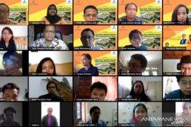 E-Coaching Jam 2020, Tambang Emas Martabe berbagai pengetahuan merancang pertambangan emas