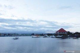 Pelabuhan kapal pesiar di Banyuwangi