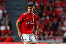Manchester City telah merampungkan transfer Ruben Dias dari Benfica