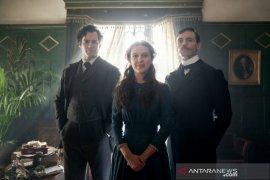 """""""Enola Holmes"""", film baru tentang petualangan seru adik Sherlock yang cerdik"""