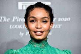 """Yara Shahidi jadi Tinker Bell dalam film """"Peter Pan and Wendy"""""""