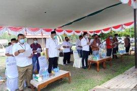 KPU Bengkayang deklarasi pemilihan berintegritas dan damai