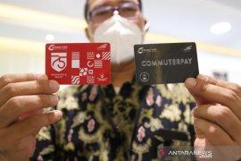 KAI dan Bank Mandiri sinergi pembayaran digital